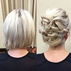 short prom hair styles picture 3