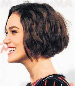 kiera knightly short hair picture 1