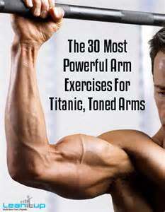 excercises to tone muscle picture 1