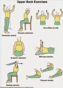 upper back pain relief picture 1
