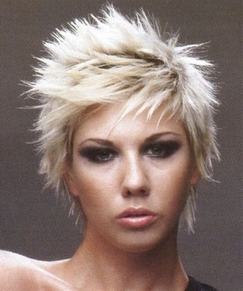 punk hair styles for girls picture 9