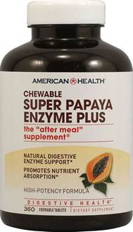 american health papaya digestive enzymes picture 11