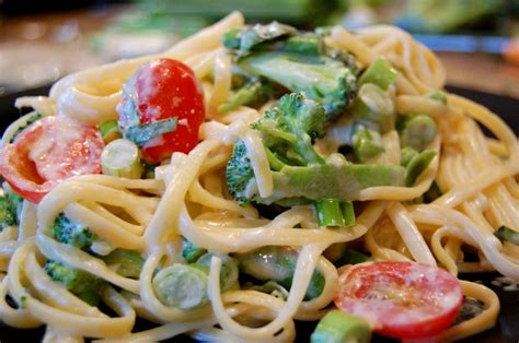 angel hair pasta picture 9