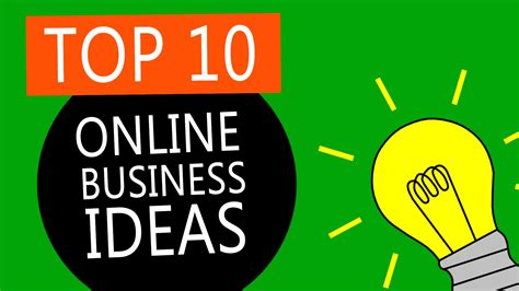 online small business ideas picture 2