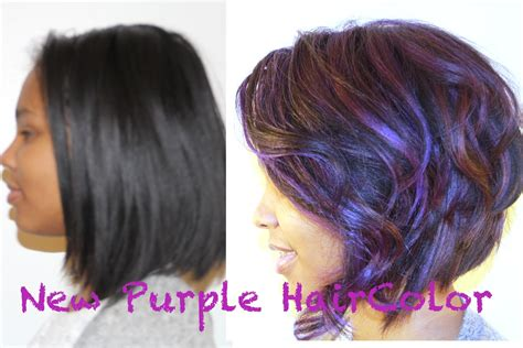 color hair without peroxide picture 5