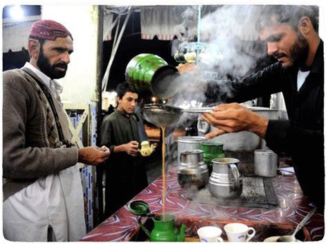 pollen tea shop in pakistan picture 1