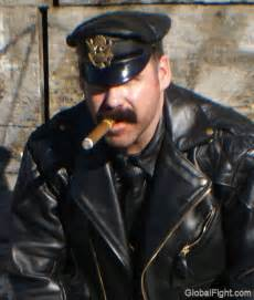 leather men and the cigars they smoke picture 7