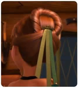 anna hair picture 6