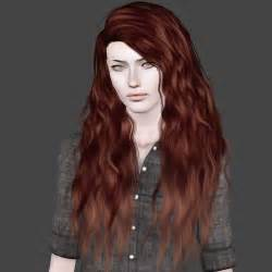 hair sims 3 picture 6