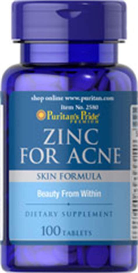 zinc acne picture 3
