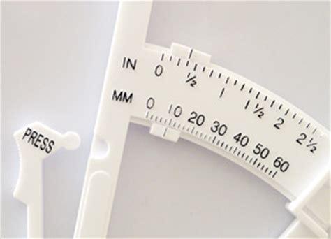 accu-measure skin calipers picture 5