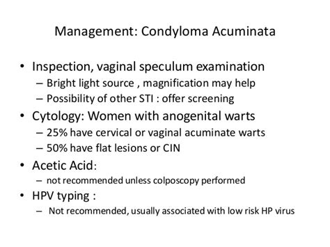 acuminate warts picture 3