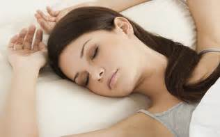 women sleeping picture 9
