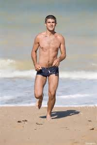 men packages showing in bathing suits picture 1