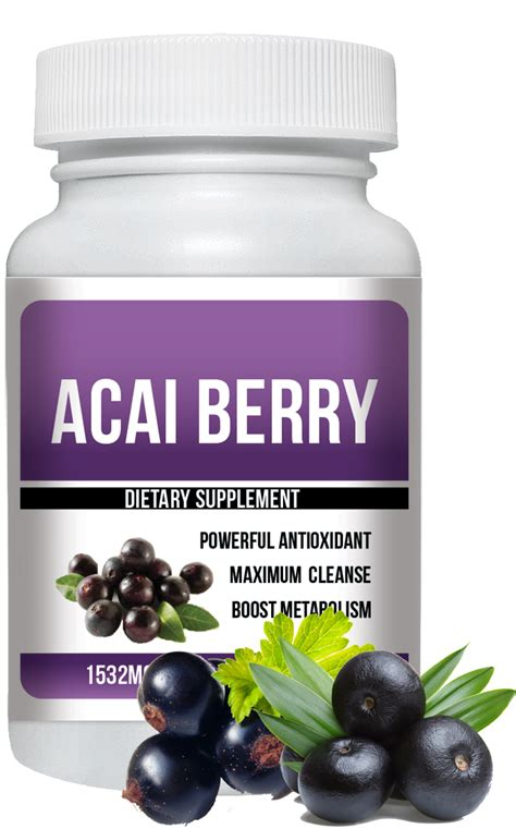 acai berry products picture 13