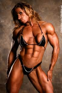 extreme female muscle picture 13
