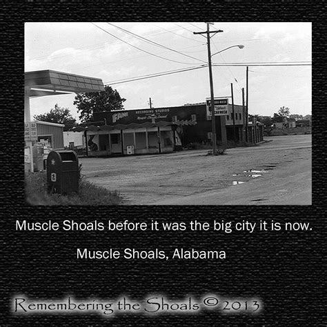 city of muscle shoals alabama picture 11