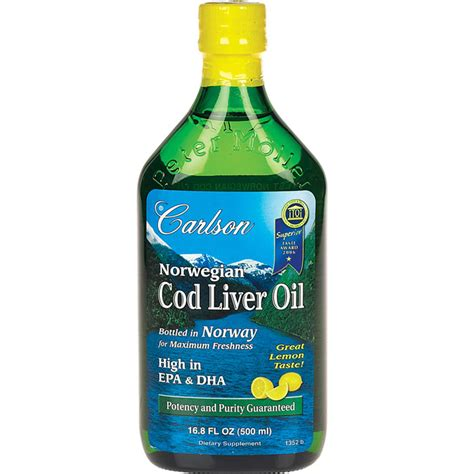 what is cod liver oil used for picture 10