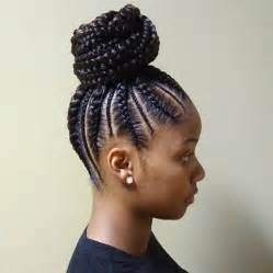 Conrow hairstyles for women picture 11