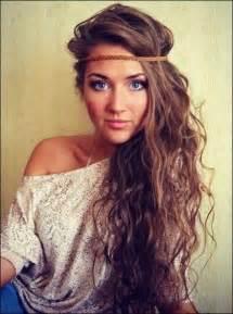 bohemian hair picture 9