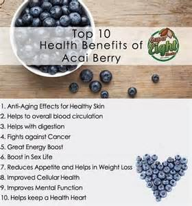 health benefits of acai berry picture 3