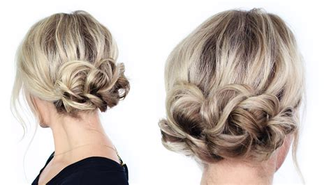 cute and easy hair styles picture 7