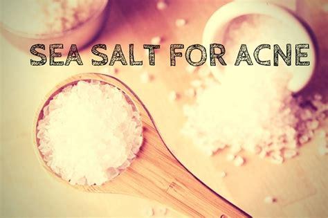 sea salt skin acne picture 6