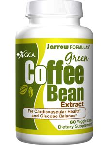 jarrow formulas green coffee bean extract picture 13