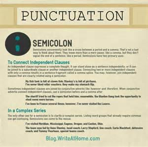 semicolon and colon grammar worksheets picture 1