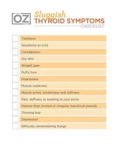 checklist for low thyroid picture 6