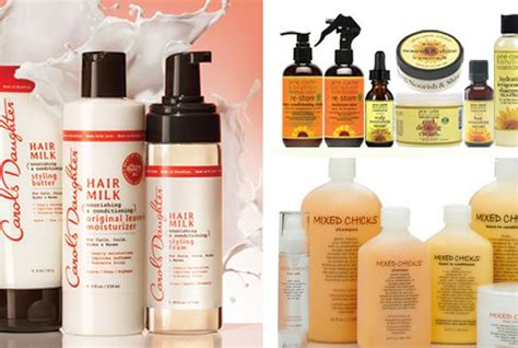 black hair care products picture 11