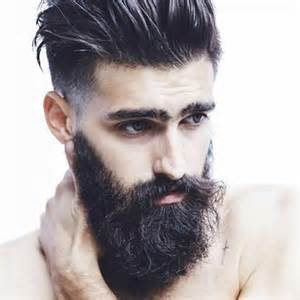 bruce beard's hair and skin color picture 15