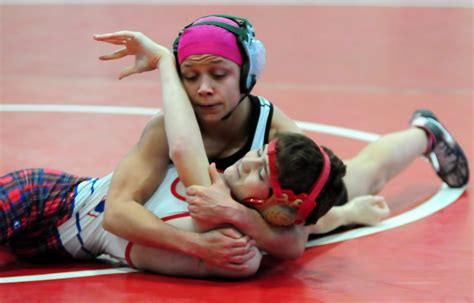 black female wrestlers picture 9