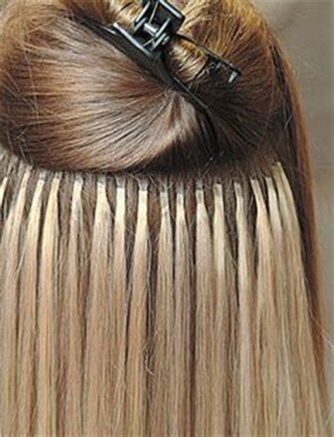 bonding tape for hair picture 1
