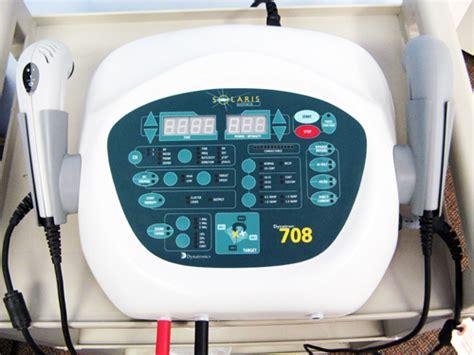 e stim machine treatment picture 9