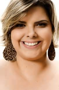 Hairstyles for fat face picture 5