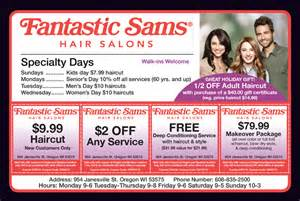 fantastic sams hair coupon picture 6