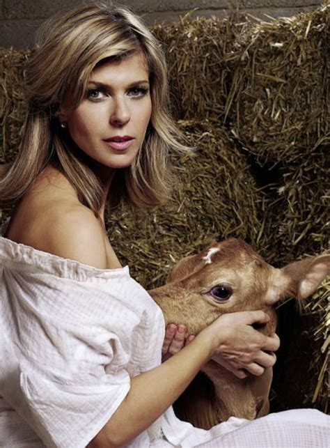 woman breast feeds deer picture 1