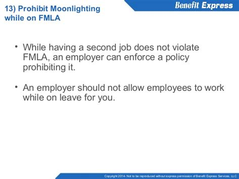 can an employer prohibit an employee not to picture 1