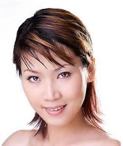 asian hair color picture 14