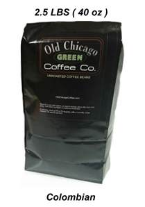 green coffee beans 50 lbs picture 1