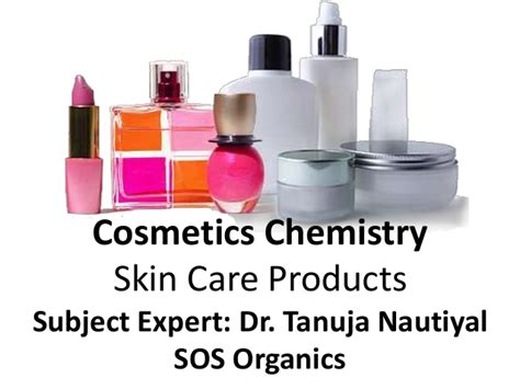 chemisty and skin picture 1