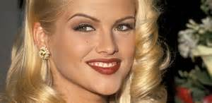 anne nicole smith weight loss picture 15