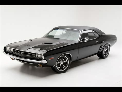 muscle cars pictures picture 9