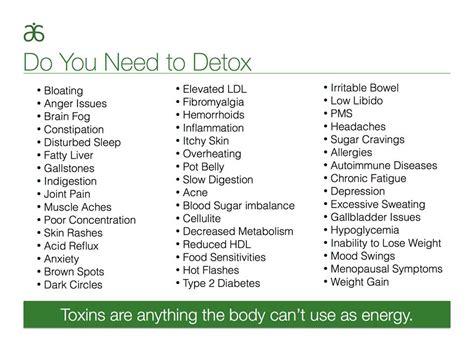 arbonne detox symptoms picture 1