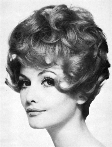 1960's retro hair styles picture 5
