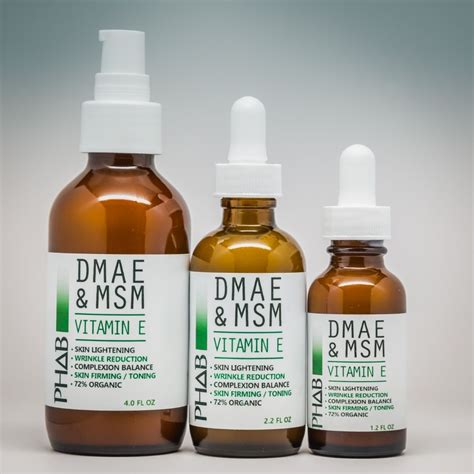 dmae skin care picture 1