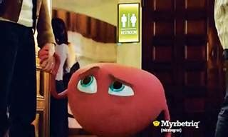 bladder toy from commercial for overactive bladder picture 5