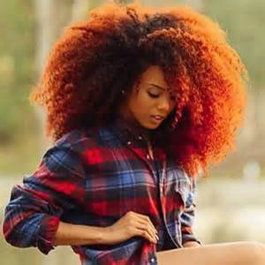 can you color relaxed ethnic hair picture 10