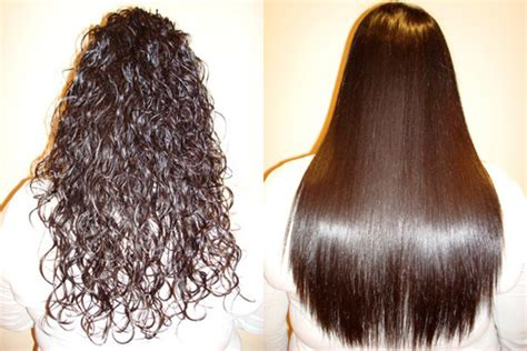 chemical hair straightening picture 18